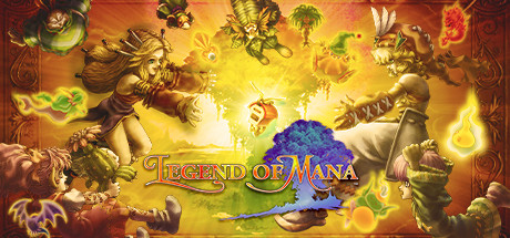 Legend of Mana Free Download Full Game for PC