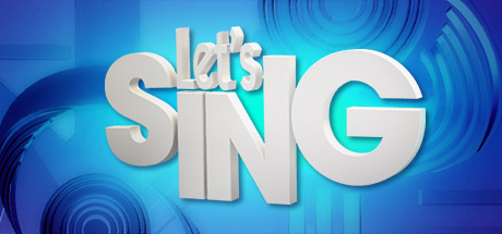 Let's Sing Free Download Full Game for PC