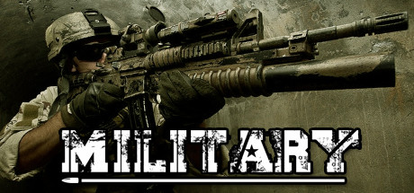 MILITARY Free Download Full Game for PC
