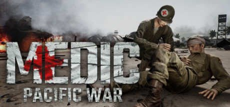 Medic: Pacific War Free Download Full Game for PC