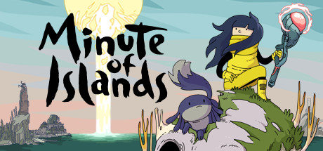 Minute of Islands Free Download Full Game for PC