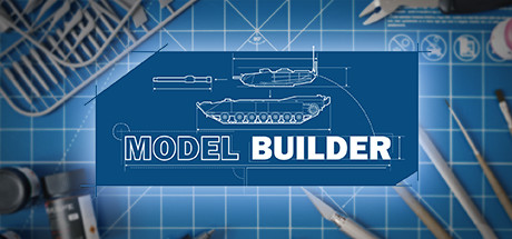 Model Builder Free Download Full Game for PC