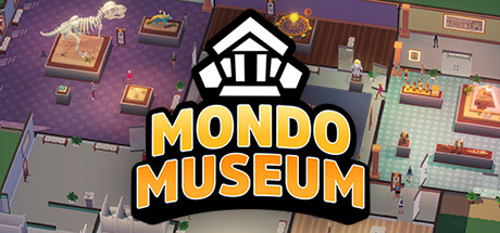 Mondo Museum Free Download Full Game for PC