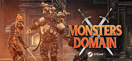 Monsters Domain Free Download Full Game for PC