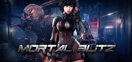 Mortal Blitz Free Download Full Game for PC