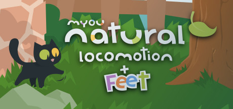 Natural Locomotion Free Download Full Game for PC