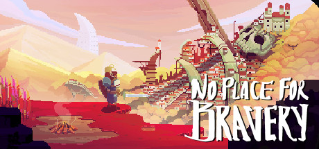 No Place for Bravery Free Download Full Game for PC