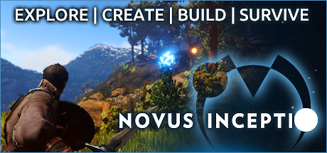 Novus Inceptio Free Download Full Game for PC