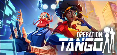 Operation: Tango Free Download Full Game for PC