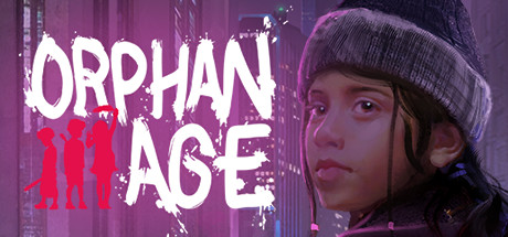 Orphan Age Free Download Full Game for PC