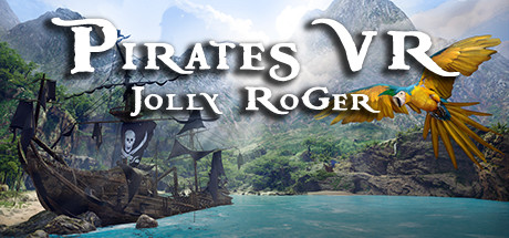 Pirates VR: Jolly Roger Free Download Full Game for PC