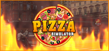Pizza SimulatorFree Download Full Game for PC
