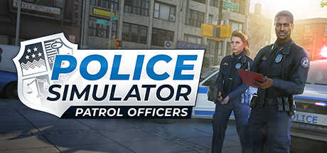 Police Simulator: Patrol OfficersFree Download Full Game for PC