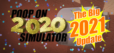 Poop On 2020 Simulator Free Download Full Game for PC