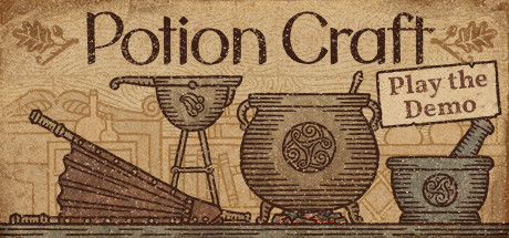 Potion Craft: Alchemist Simulator Free Download Full Game for PC
