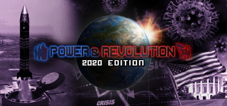 Power & Revolution 2020 Edition Free Download Full Game for PC
