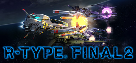 R-Type Final 2 Free Download Full Game for PC