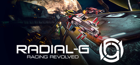 Radial-G : Racing Revolved Free Download Full Game for PC