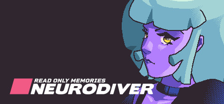 Read Only Memories: NEURODIVER Free Download Full Game for PC