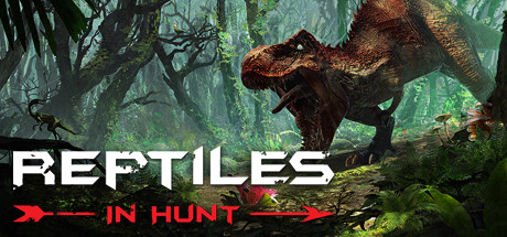 Reptiles: In Hunt Free Download Full Game for PC