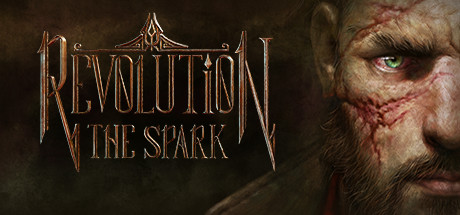 Revolution: The Spark Free Download Full Game for PC