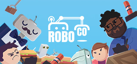 RoboCo Free Download Full Game for PC