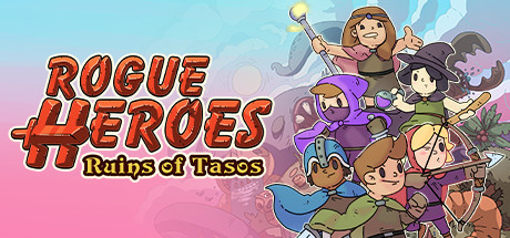 Rogue Heroes: Ruins of Tasos Free Download Full Game for PC