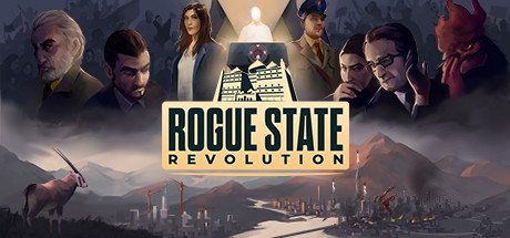 Rogue State Revolution Free Download Full Game for PC