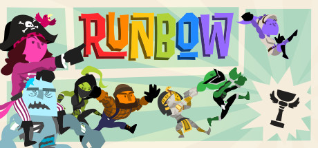 Runbow Free Download Full Game for PC