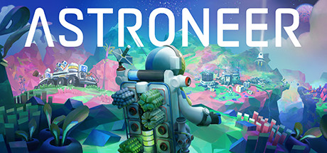 ASTRONEER Download Game Free PC