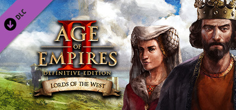 Age of Empires II Definitive Edition Lords of the West Download Game Free PC