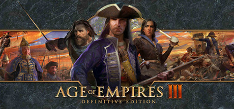 Age of Empires III Definitive Edition Download Game Free PC