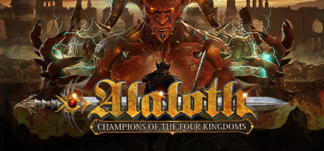 Alaloth Champions of The Four Kingdoms Download Game Free PC