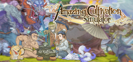 Amazing Cultivation Simulator Download Game Free PC
