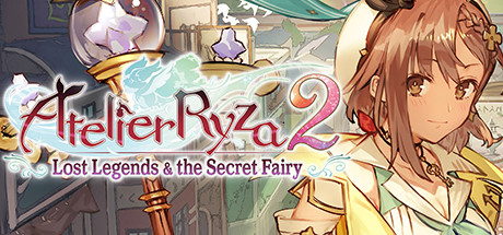 Atelier Ryza 2 Lost Legends the Secret Fairy Download Game Free PC