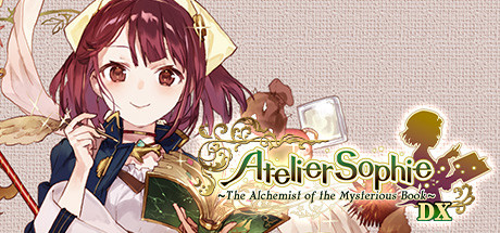 Atelier Sophie Download Game Free PC
