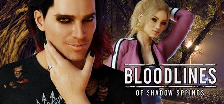 Bloodlines Of Shadow Springs Download Game Free PC