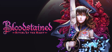 Bloodstained Ritual Of The Night Download Game Free PC