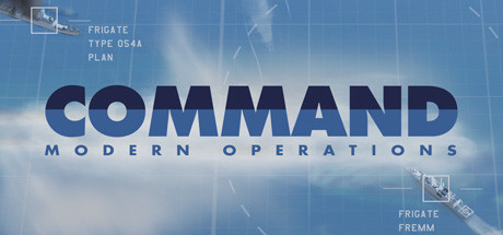 Command Modern Operations Free Download (Build 1115.6)