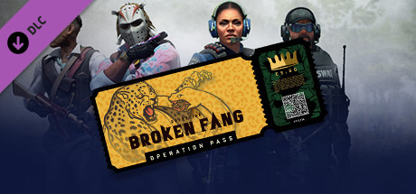 Counter Strike Global Offensive Operation Broken Fang Download Game Free PC