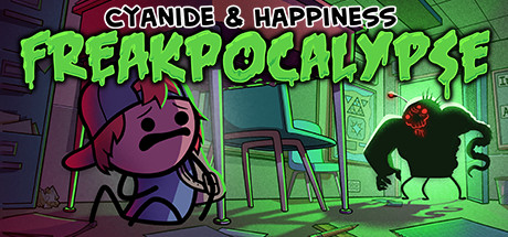 Cyanide Happiness Freakpocalypse Download Game Free PC