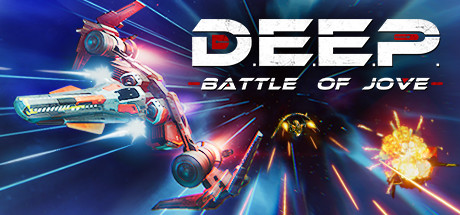 DEEP Battle of Jove Download Game Free PC