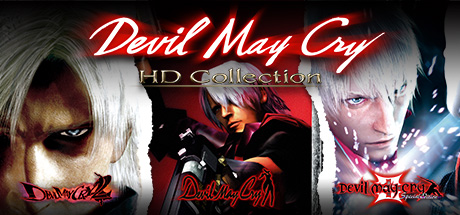 Devil May Cry HD Collection Download Game Free PC