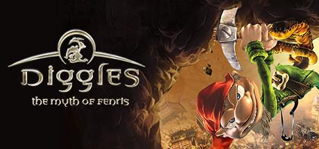 Diggles The Myth of Fenris Download Game Free PC