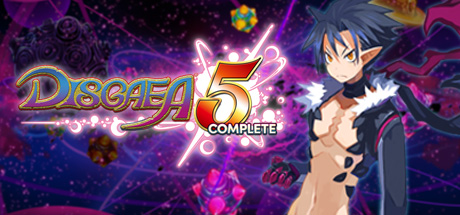 Disgaea 5 Complete Download Free PC Game