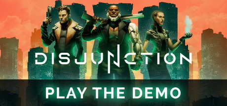 Disjunction Download Game Free PC