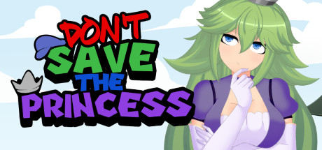 Don't Save the Princess Download Game Free PC