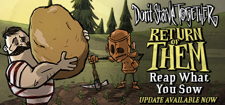 Don't Starve Together Download Game Free PC
