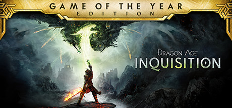 Dragon Age Inquisition Download Game Free PC