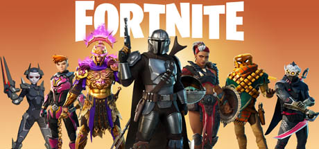 FORTNITE Download Game Free PC